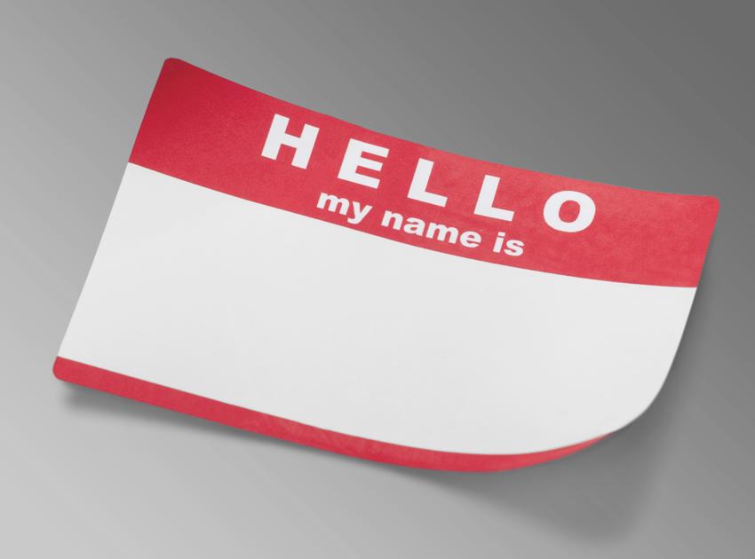 ¿Por qué el nombre de tu negocio es determinante?